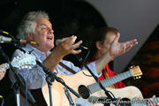 Peter Rowan & Tony Rice Quartet