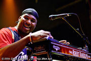 2006-02-18 - The Howl, Robert Randolph & The Family Band