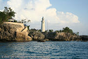 Negril's lighthouse